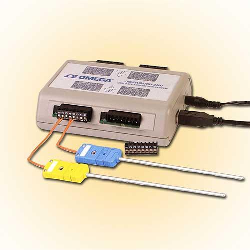 Omega-OM-DAQ-USB-2401-data-acquisition-modules