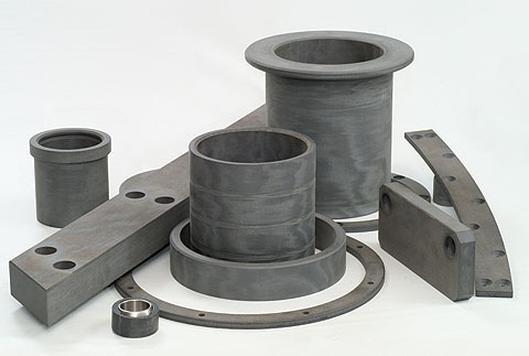 Trelleborg orkot bearings wear exceptionally well at low for Electric motor sleeve bearing lubrication