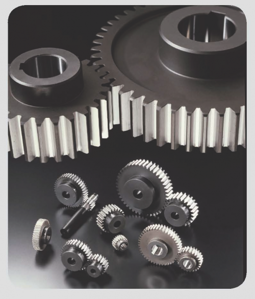 Diametral Pitch Gearing Now Available from KHK USA