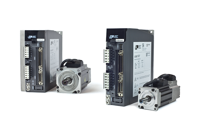 Webinar: How to Create Motion with Servo Motors and Drives