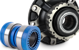 Top bearing trends: IoT, new materials, and innovation lubrication modes