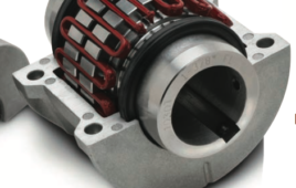 Metallic, Grid-Lign couplings