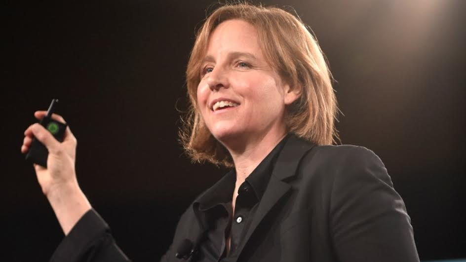 Leadership in Engineering: Megan Smith's vision of technology for all