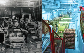 Bosch Rexroth marks 225 years in business